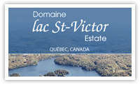 Domaine St. Victor